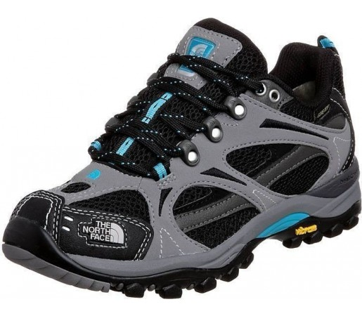 Incaltaminte The North Face W Hedgehog GTX III Gri