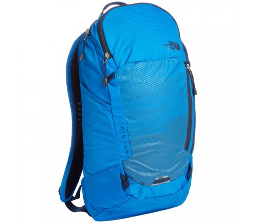 Rucsac The North Face W Pinyon Albastru