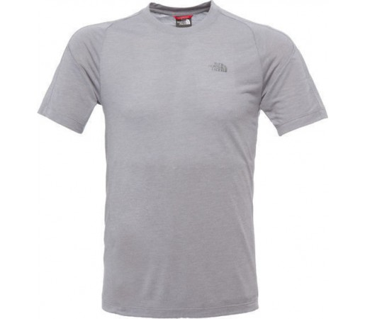 Tricou The North Face Horizon Crew M Gri