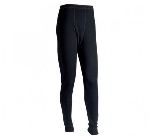 Pantalon first-layer Trekmates M Merino Negri