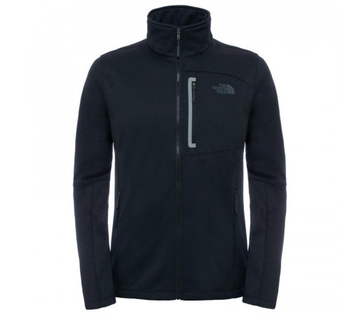 Polar The North Face Canyonlands Full Zip M Negru