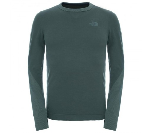 Bluza The North Face M Harpster Crew Verde