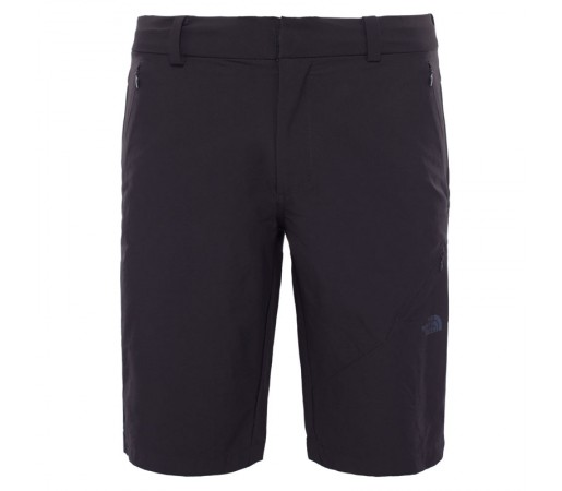 Pantaloni scurti The North Face M Nomad Negri