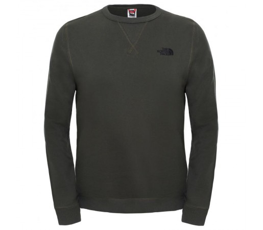 Bluza The North Face M Street Fleece Verde