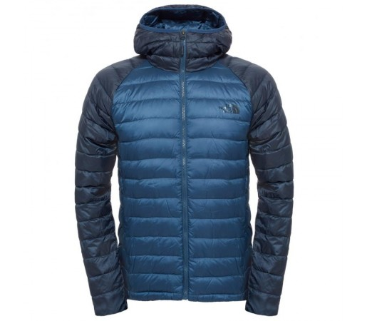 Geaca The North Face M Trevail Albastra