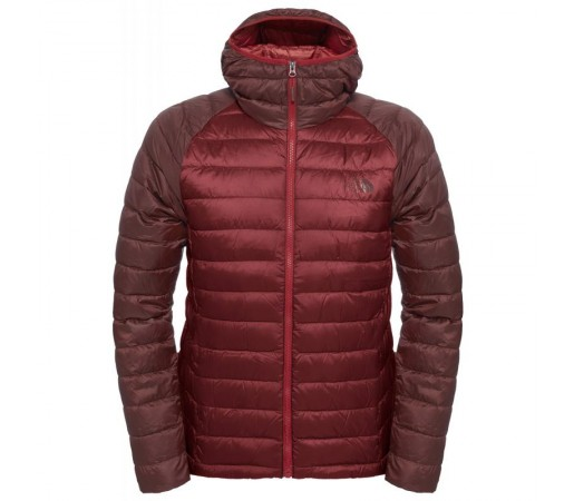 Hanorac The North Face M Trevail Rosu