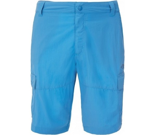 Pantaloni scurti The North Face M Explore Short Albastri