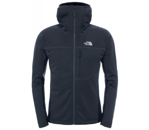 Polar The North Face M Superflux Gri/Negru