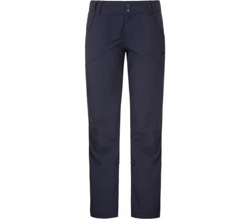 Pantaloni The North Face W Horizon Tempest Plus Albastri