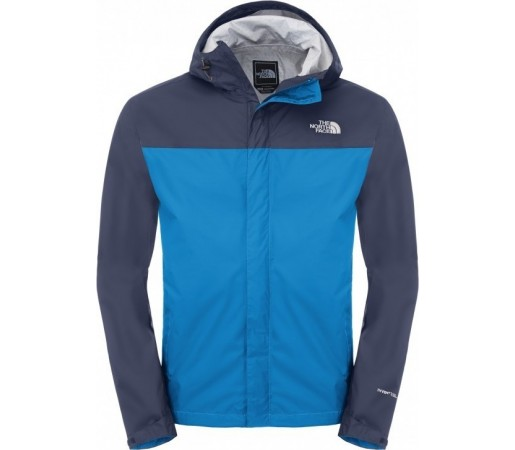 Geaca The North Face M Venture Albastra