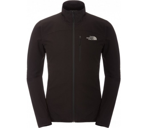 Geaca The North Face M New Summer Softshell Negru
