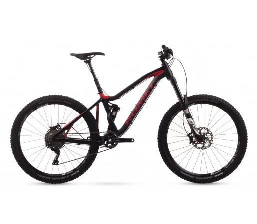 Bicicleta de munte Romet Tool 2 Neagra 2016