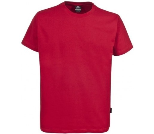 Tricou Trespass Trevally Red