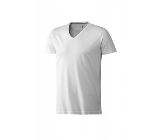 Tricou Adidas Basic Neo Alb