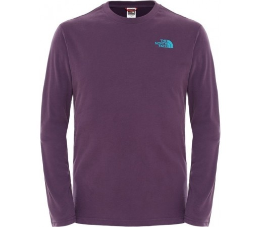 Tricou The North Face M L/S Ice Climber Mov