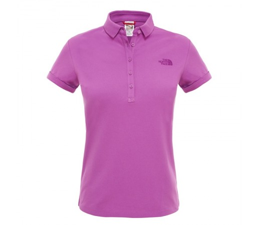 Tricou The North Face W S/S Polo Mov