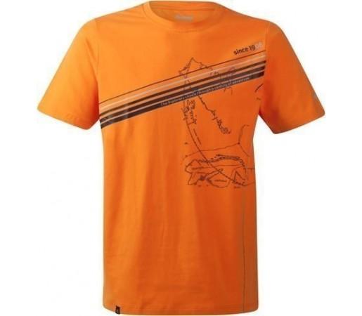Tricou Bergans Explorer Orange