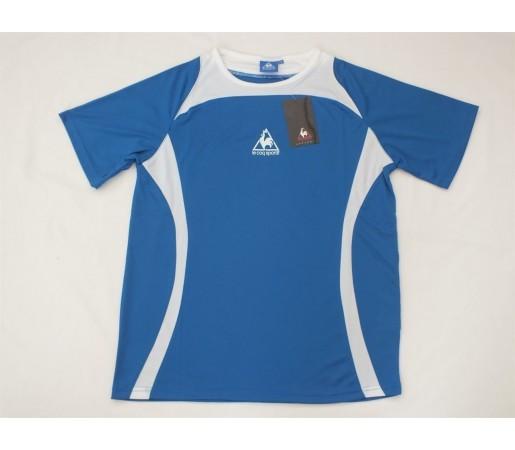 Tricou Le Coq Sportif Blue