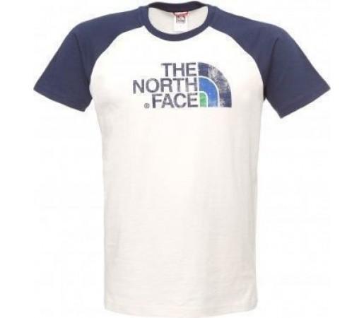 Tricou The North Face Premium DOM Cosmic Blue