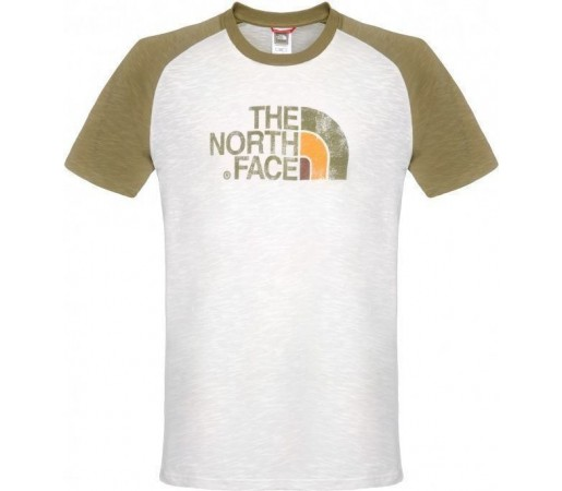 Tricou The North Face M Premium Dome Olive