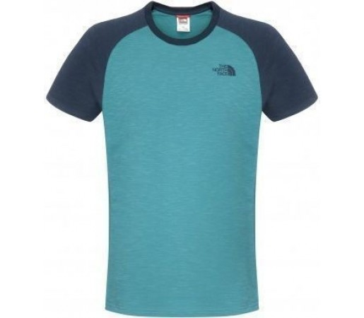 Tricou The North Face Premium Specialist Blue