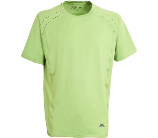 Tricou Trespass Manta Green