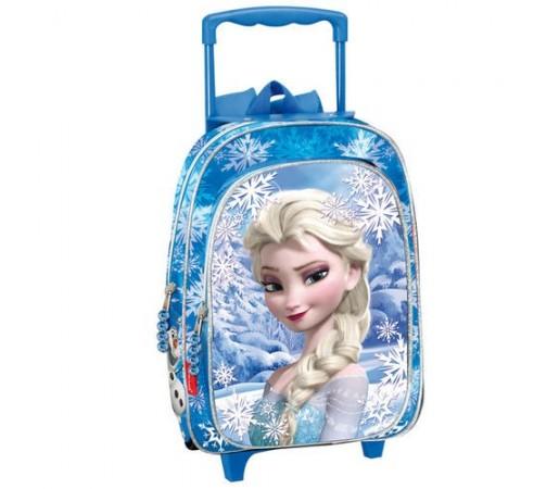 Troler Disney Frozen Heart Elsa