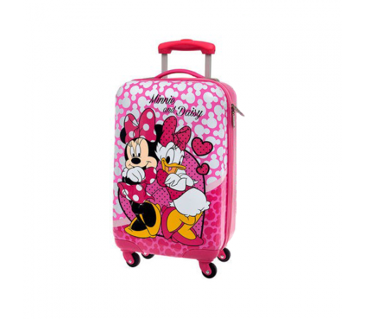 Troler Abs Disney Minnie/ Daisy
