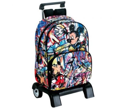 Troler/ Rucsac Disney Mickey