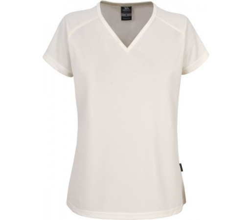 Tricou Trespass Tulane White