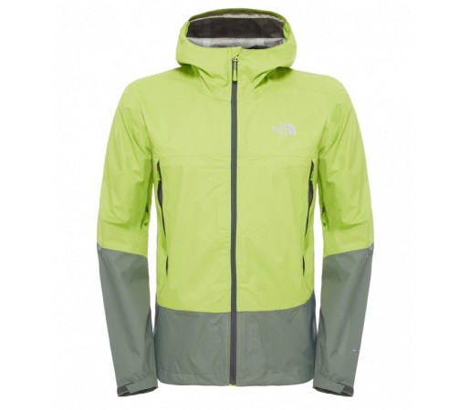 Geaca The North Face M Pursuit Verde