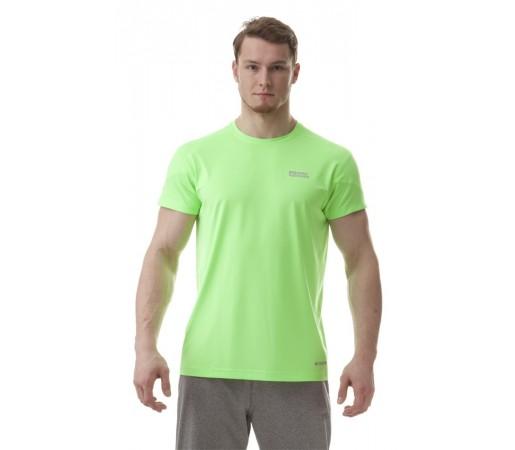 Tricou Nordblanc M Spirited Verde