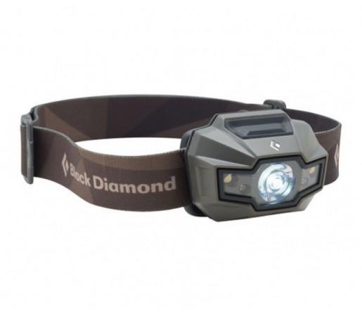 Lanterna frontala Black Diamond Storm Verde