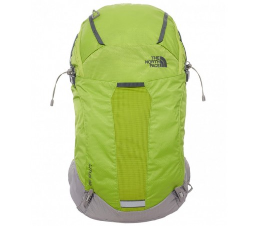 Rucsac The North Face Litus 22 Verde
