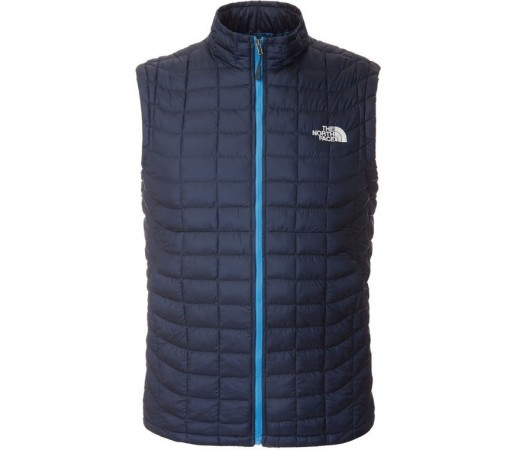 Vesta The North Face M Thermoball Vest Albastra
