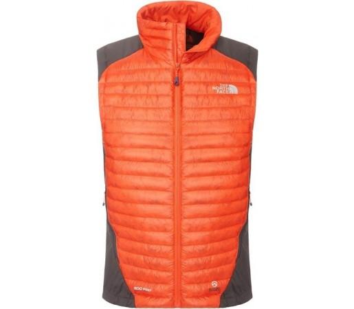 Vesta The North Face M Verto Micro Vest Portocaliu/Gri
