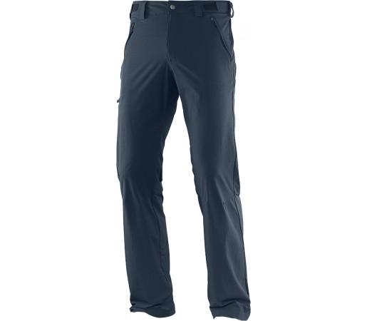 Pantaloni Salomon Wayfarer Pant M Albastru Inchis
