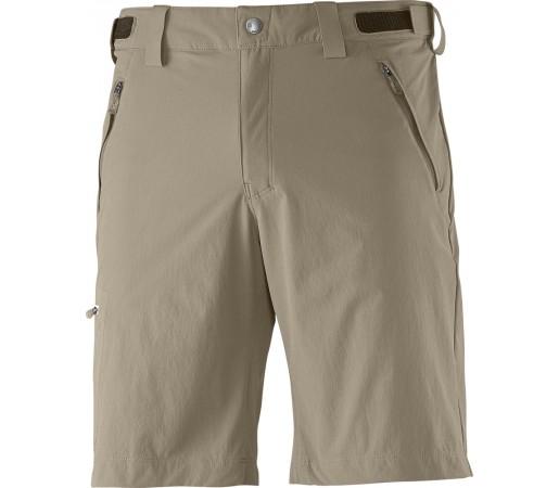Pantaloni scurti Salomon Wayfarer Short M Bej