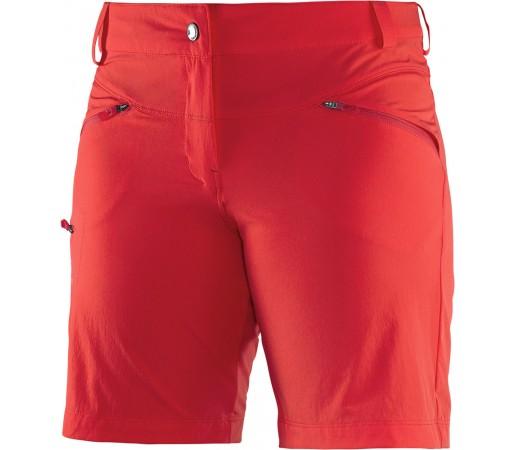 Pantaloni scurti Salomon Wayfarer Short W Rosii