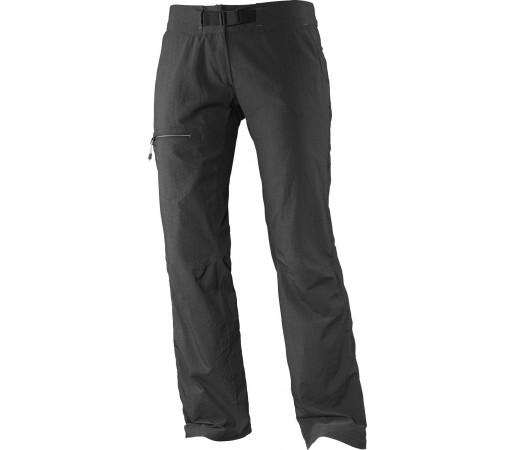 Pantaloni Salomon Minim Pant W Negru