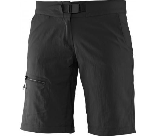 Pantaloni Salomon Minim Short W Negru