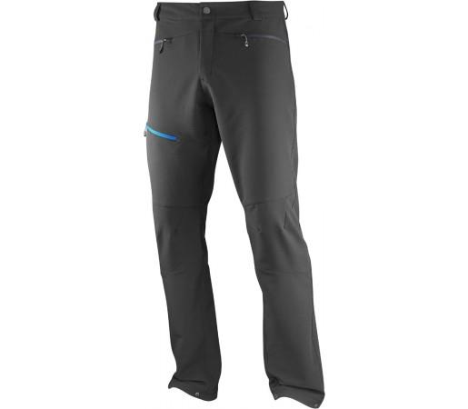 Pantaloni Salomon X ALP Cordura Pant M Negri