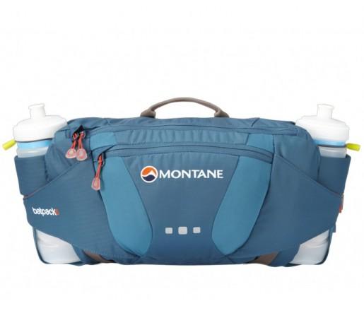 Rucsac Montane Lombar Batpack Albastru 6L