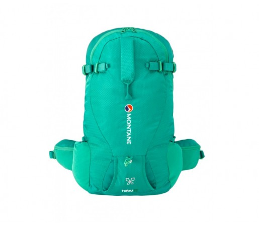 Rucsac Montane W Habu Turquoise 22L