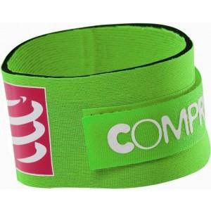 Bratara Cip Cronometrare Compressport Green
