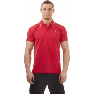 Tricou Polo Nordblanc Decent Men's Cotton Rosu