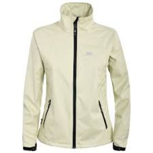 Geaca softshell Trespass Runway Citrus