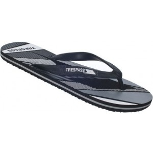 Papuci Trespass Eluder Black