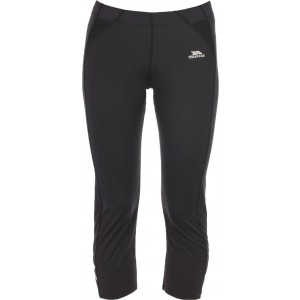 Pantaloni 3/4 Trespass Shoot Black