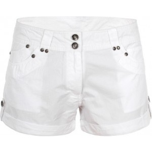 Pantaloni scurti Trespass Jalakoto White